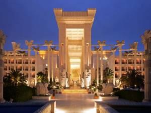 هتل هتل داریوش کیش