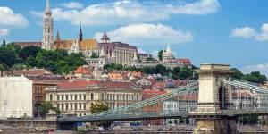 مجارستان 10 شب